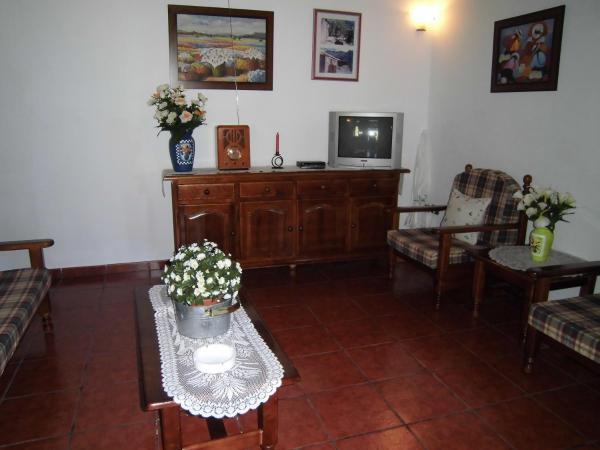 Casa Rural Morrocatana