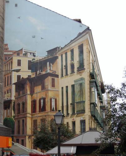 Ateneo Puerta del Sol