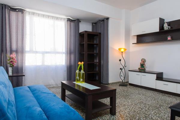 San Miguel Apartments