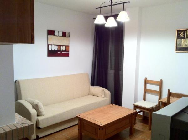 Apartamentos Rurales Juan XXIII