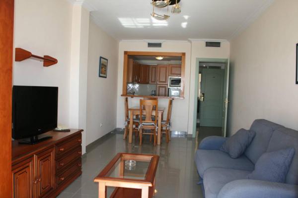 Apartamentos Nerja Bahia