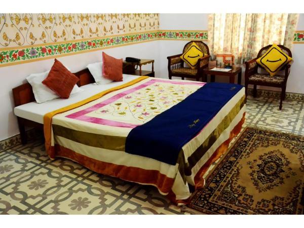Vista Rooms at Palace Garden