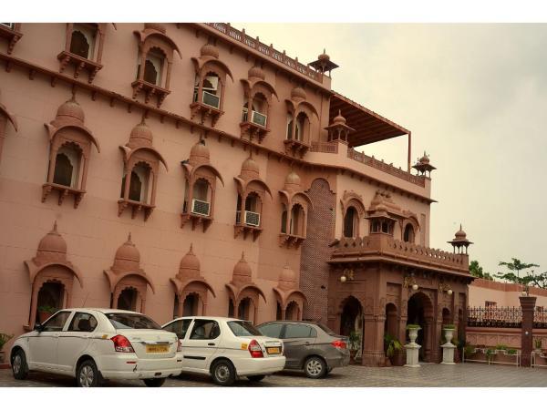 Vista Rooms at Sri Ganganagar Rd