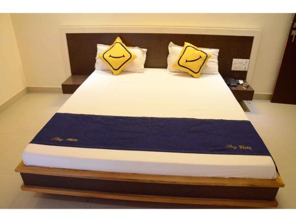 Vista Rooms at Urmul Nagar