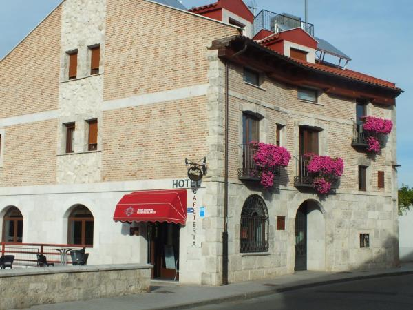 Hotel Puerta del Arco