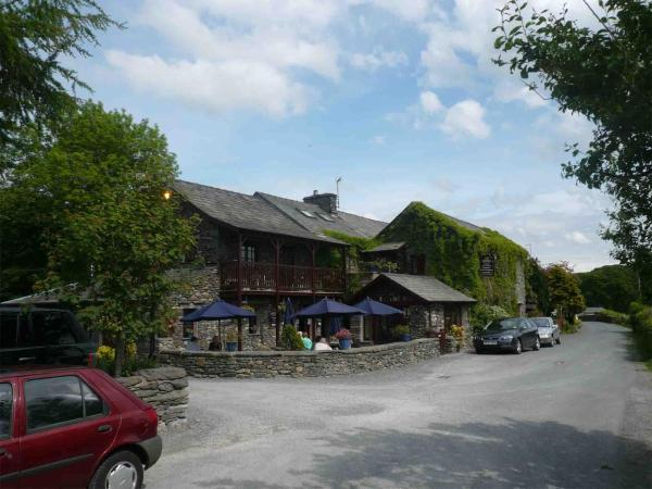 The Watermill Inn & Brewery_1