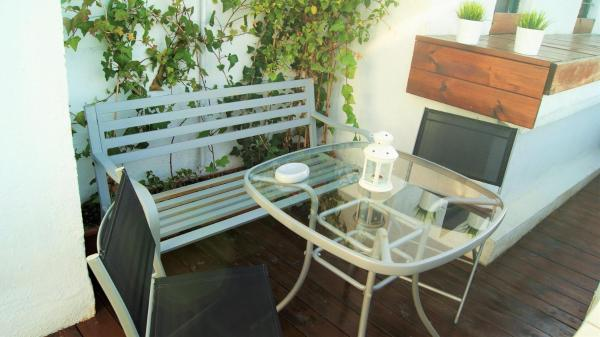 Places4stay Apartments