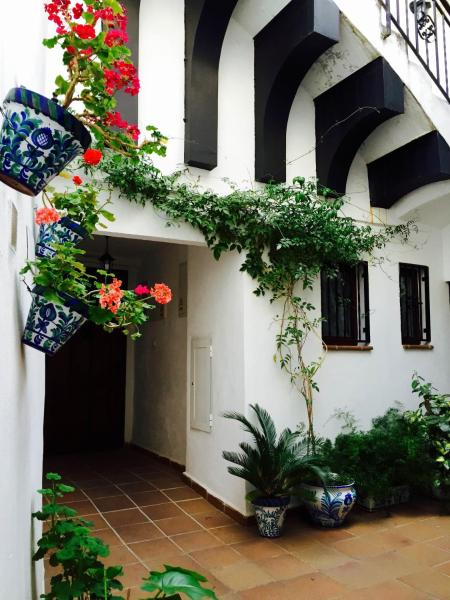 Casa callejon de Echevarria