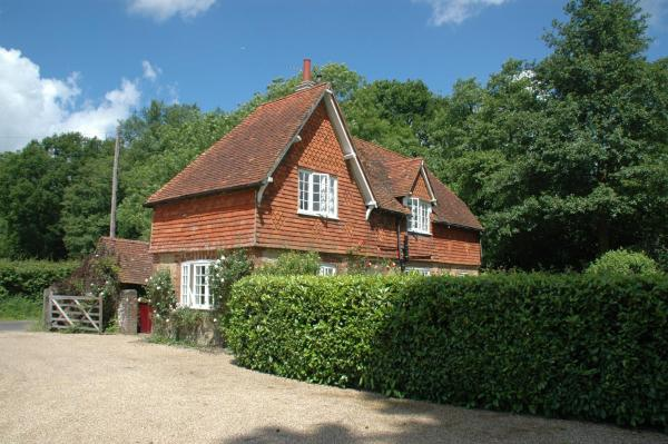 Parkhurst Cottage in Haslemere, Surrey, England