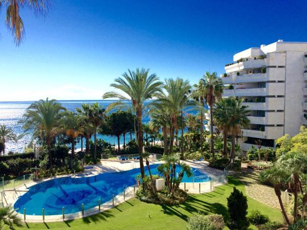 Apartamentos Gran Marbella