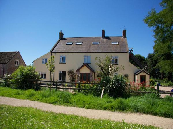Lower Stock Farm Bed and Breakfast in Langford, Somerset, England