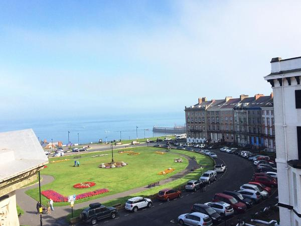 Fayvan Apartments in Whitby, North Yorkshire, England
