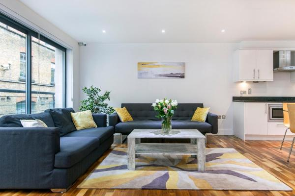 Club Living - Camden Town Apartments in London, Greater London, England