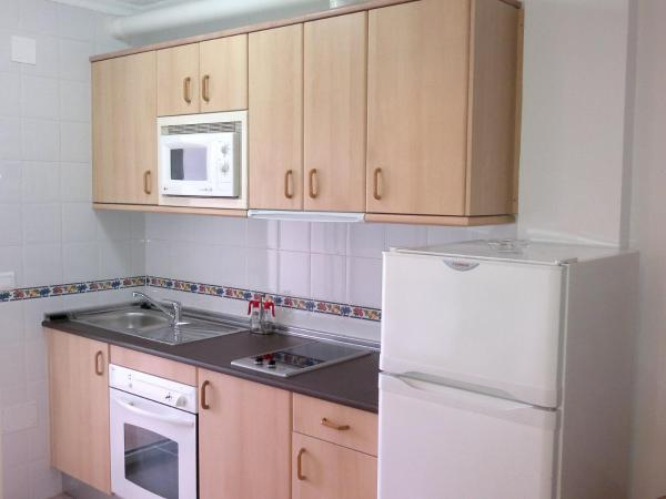 Bonito apartamento con jacuzzi