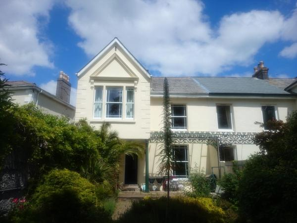 Bankside Bed & Breakfast in St Austell, Cornwall, England