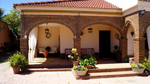 Casa cerca de Córdoba