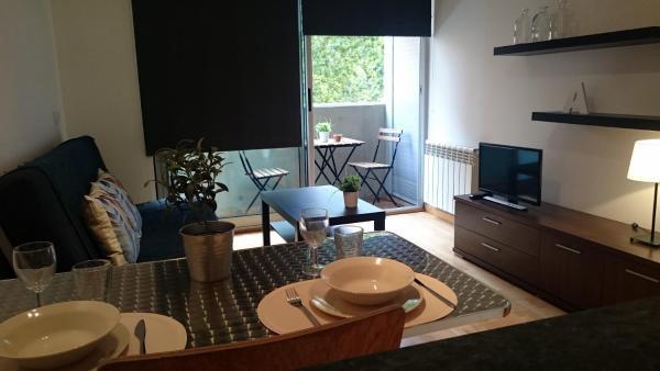 Apartment Bosch