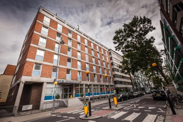 LSE Carr-Saunders Hall_1