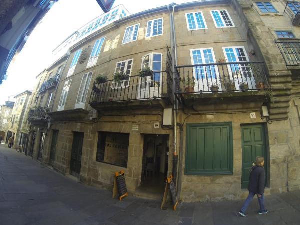 Apartamentos oca casas reales