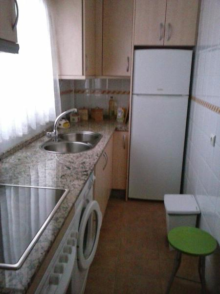 Apartamento Valenzuela