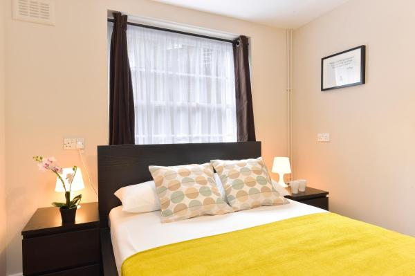 Kings Cross Superior Niké Apartment in London, Greater London, England