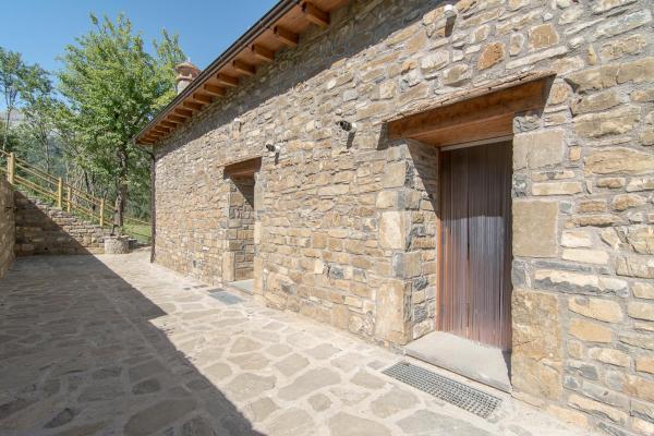 Cottages Borda Batista