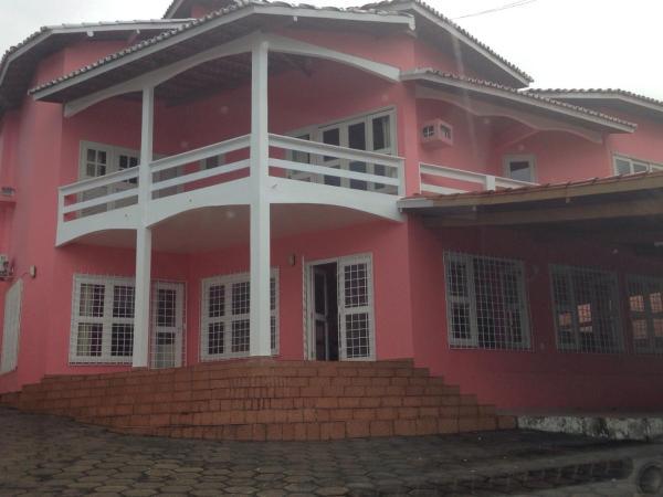 Casa de Férias Calhau