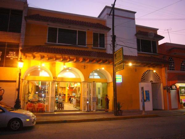 Casa de Huéspedes La Rosa_1