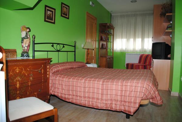 Casa Mirador del Moncayo