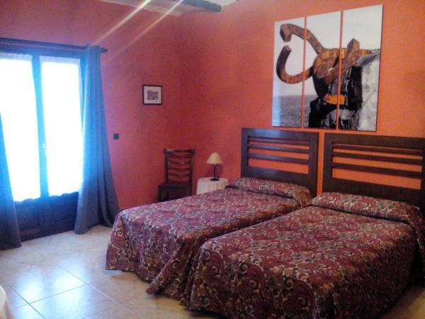 Casa Rural Aristondo