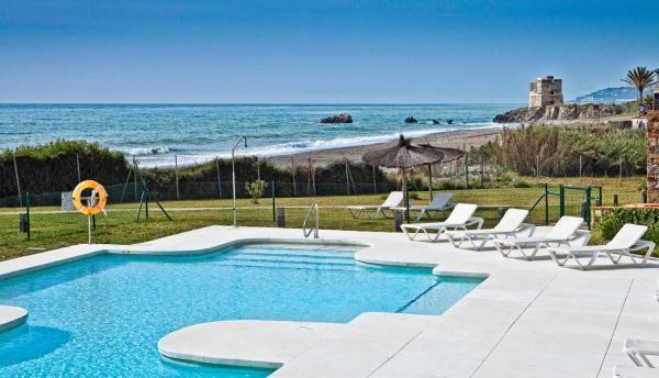 Casares del Mar Luxury Apartments