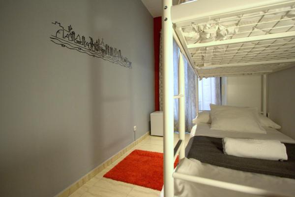 Gothic Hostel Barcelona