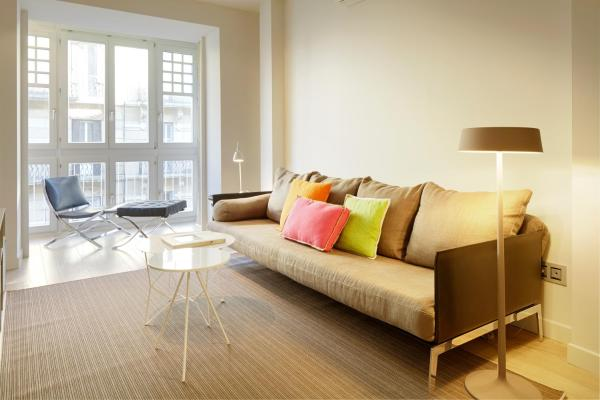 Easo Suite 3 Apartment by FeelFree Rentals