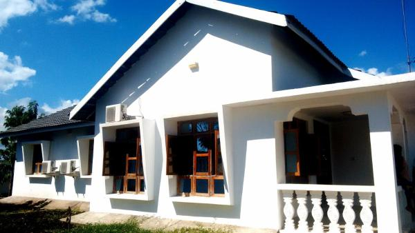 Villa Barabara Residence&Restaurant