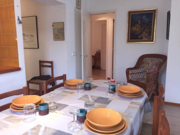 Apartament L'Heretat