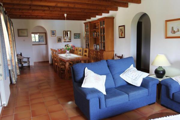 Villa C'an Jaume