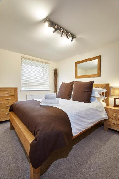 Jupiter Heights Apartments in Uxbridge, Greater London, England