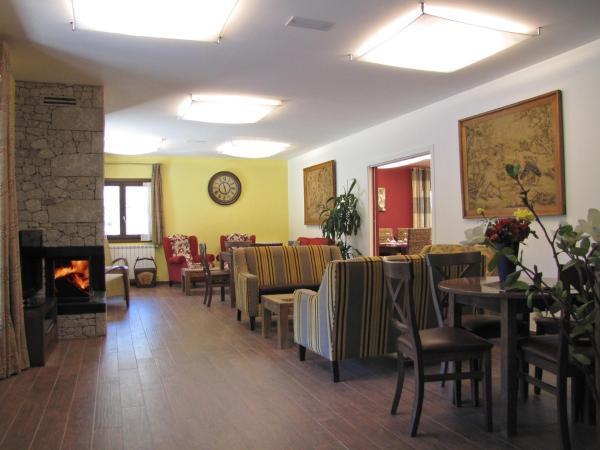 Hotel Sesué