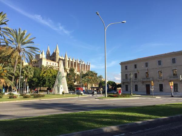 Palma Casco Antiguo