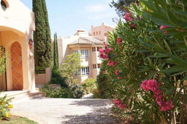 Elviria Apartment
