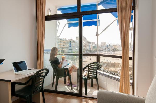 Neptuno Beach Apartment