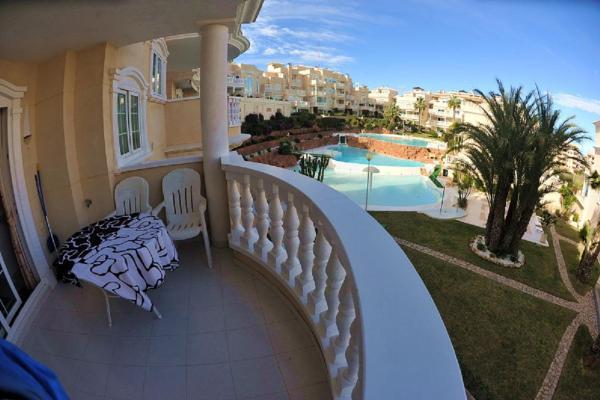 Apartment Portico Mar