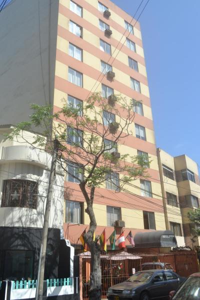 Suite Service Apart Hotel