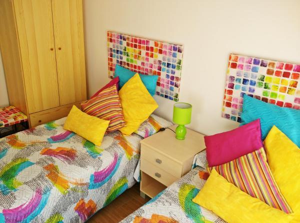 Apartment Lagunillas