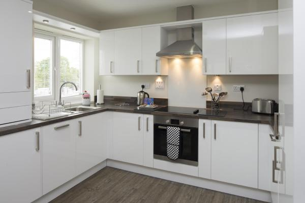 Beneficial House Apartments, Bracknell in Bracknell, Berkshire, England
