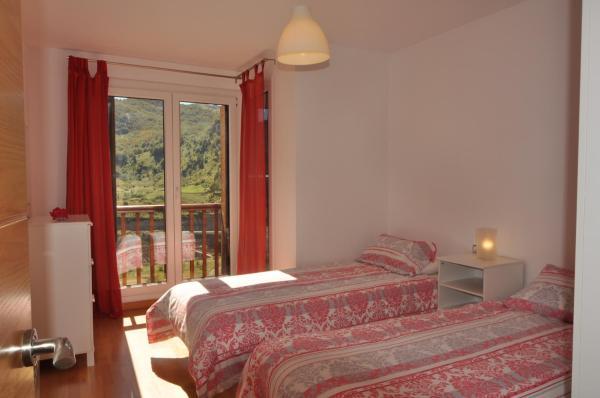 Apartamentos Tirol