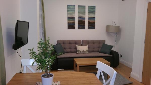 London Islington Apartments