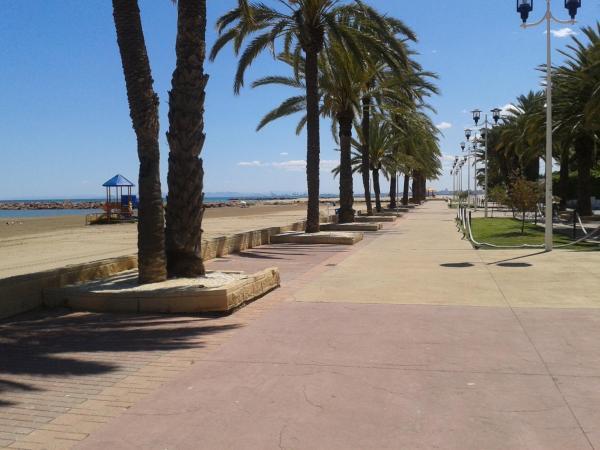 RealRent Puebla Marina