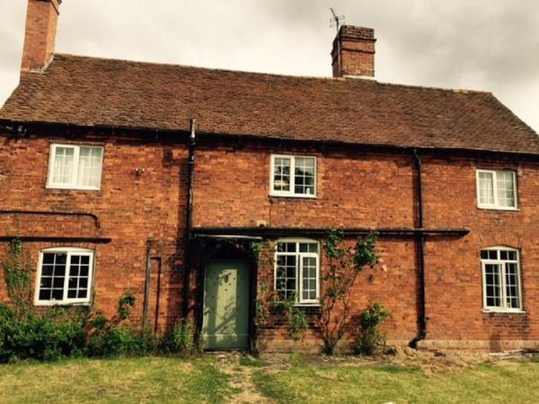 Illshaw Heath Farm in Hockley Heath, West Midlands, England