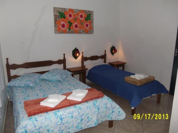 Casa De Carlos Eduardo